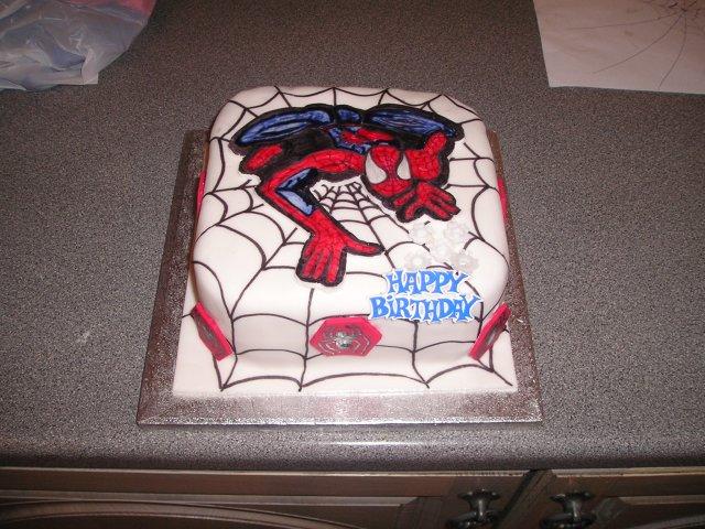 Loumakescakes Birthday Cakes